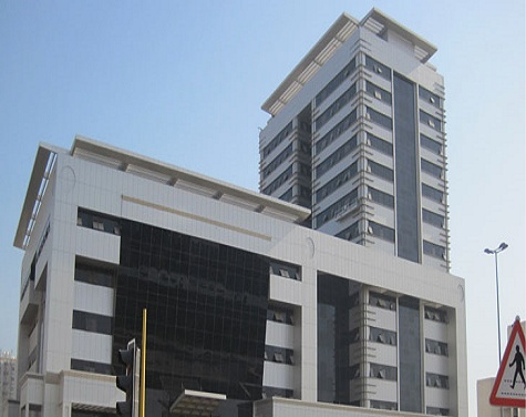 International Hospital Complex (Package 2) - Salmiya