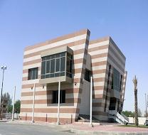 Egaila Pump Station